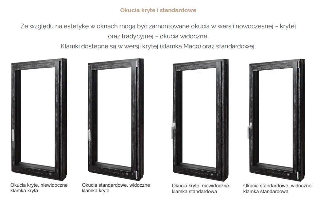 okna cube stolbud domadoor. Black Bedroom Furniture Sets. Home Design Ideas